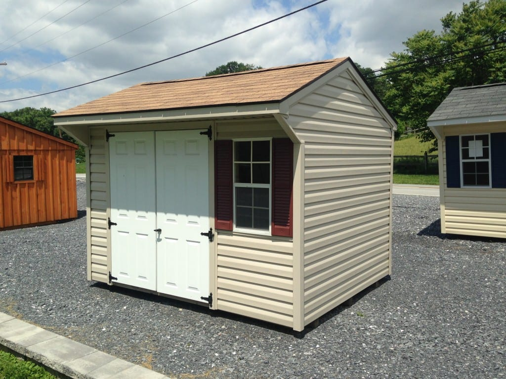 8x8 storage shed for sale 2014
