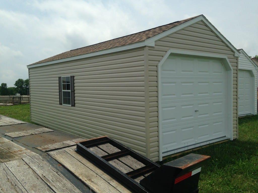 Garage doors frederick md