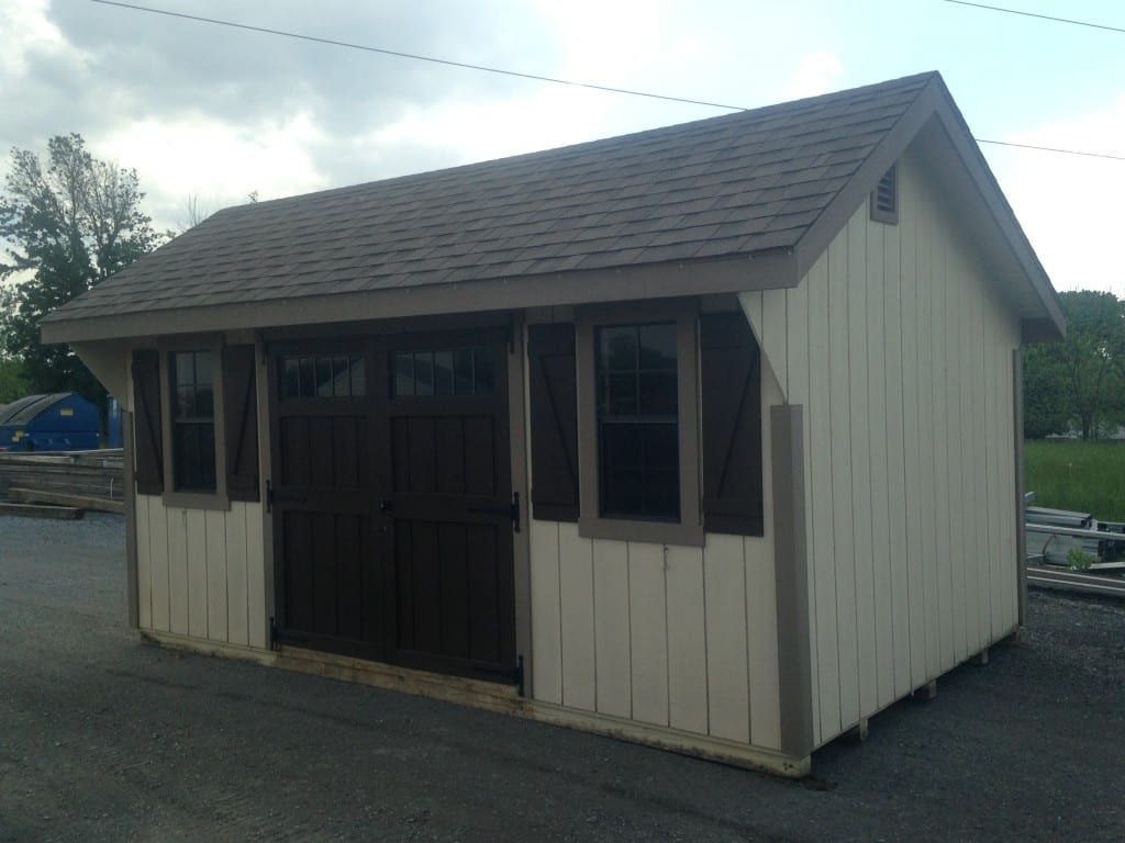 Used shed for sale cheap